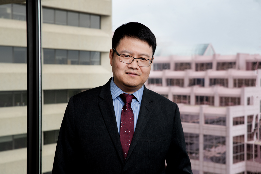 Ming Sun, Senior Manager - US Tax