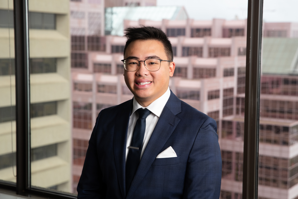 Sammy Luong, Manager